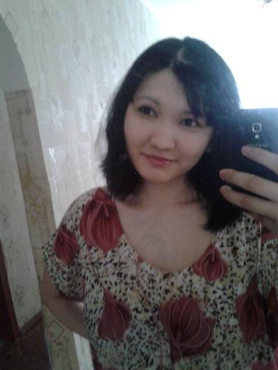Danira Wulenova, 22 августа , Ровно, id221538283