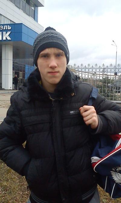 Владимир Мезенцев, 25 апреля 1998, Миасс, id178268270