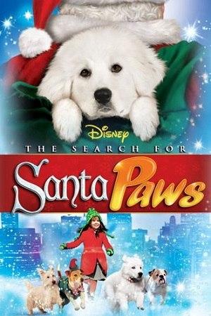 Santa Paws: En busca de Santa Claus