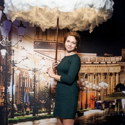Ирина Луцюк