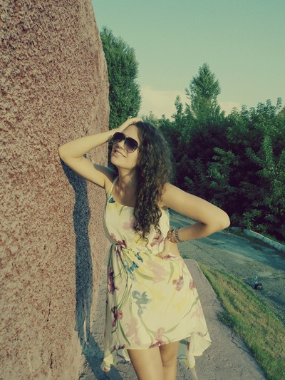 Анна Дунец, 3 августа , Брянск, id110923575