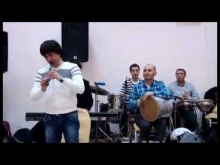 AZERI ILKIN  TUTEK-KLARNET.mp4