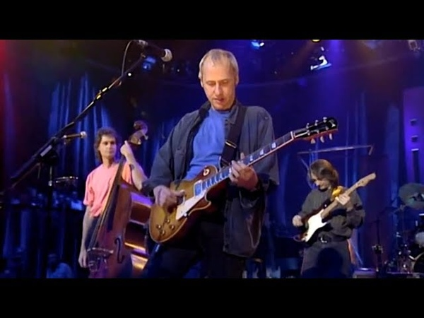 Mark Knopfler A Night In London 1996