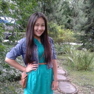 Мадина Тойлыбаева, 16 февраля 1998, Амурск, id189836456