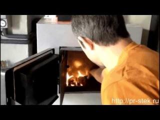 Твердотопливный котел Viessmann Vitoligno 100 S - купить в Челябинске у дилера