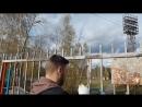 общественники покрасили вход на стадион Ураласбест