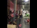 Сейчас у нас проходит зажигательная тренировка FTR-CROSS у Алёны Юрьевой 👍🏻🤗 праймфитнес праймфитнестамбов fitness спорт