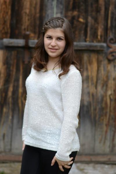 Лилия Олейник, 1 августа 1995, Каменец-Подольский, id92141145