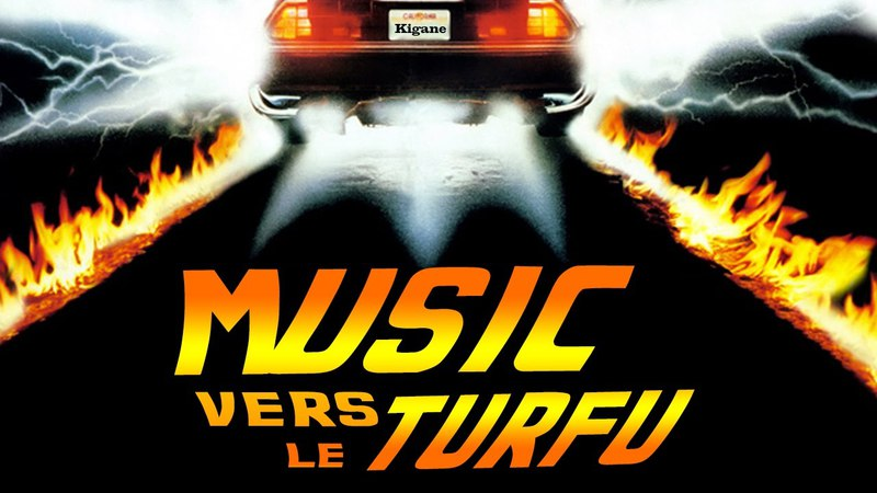 🎧 Music vers le Turfu