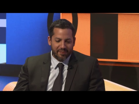 Searching for Magic in Real Life An Insight, An Idea with David Blaine