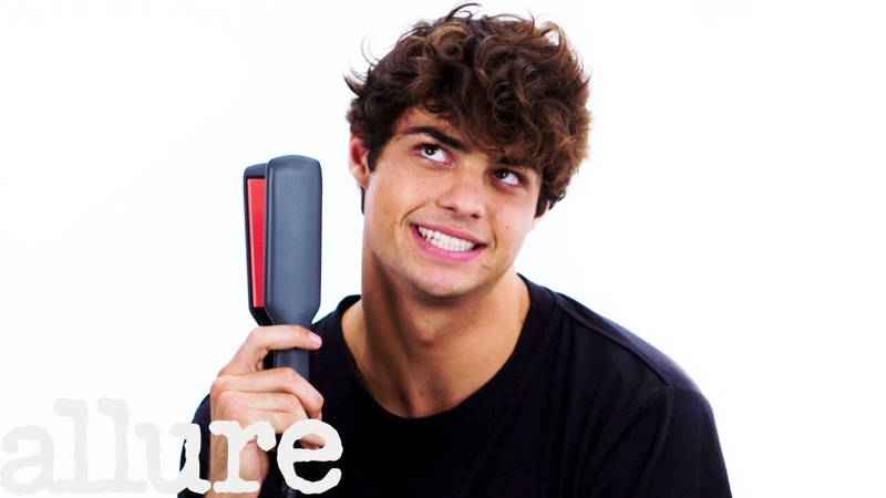 Noah Centineo Tries 9 Things Hes Never Done Before | Allure