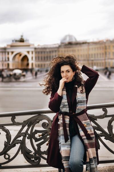 Эвелина Сарибекян