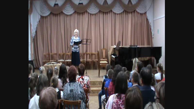 Волшебная флейта и пиано