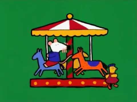 Maisy Mouse Fair (Mimi la Souris)