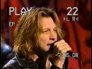 Bon Jovi Always The Tonight Show 1994
