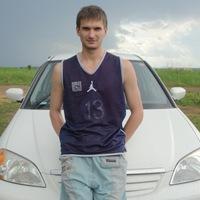 Гурулев Дмитрий