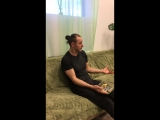 Беседа по ведам с Эдуардом Третьяковым