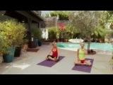 HIIT Cardio Workout | Zuzka Light & Lorna Jane Clarkson | Episode #2