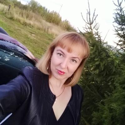 Ирина Полушкина
