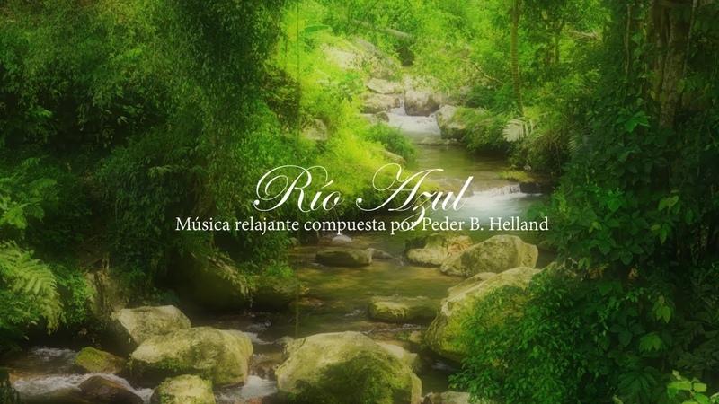 Música Relajante para Aliviar El Estres: Música de Piano, Música para Dormir y Relajarse ☼10 » Freewka.com - Смотреть онлайн в хорощем качестве