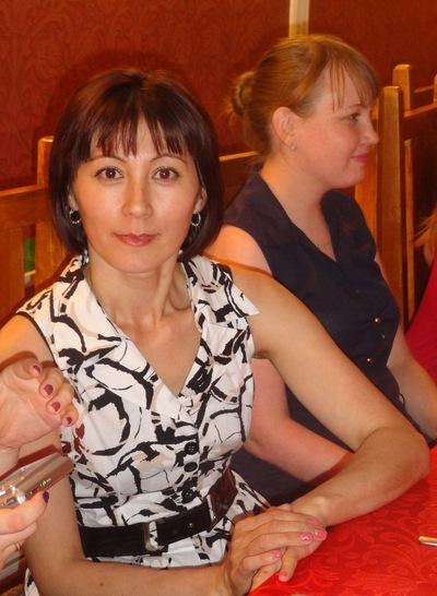 Айнагуль Джапарова, 13 июля 1977, Мукачево, id156792047