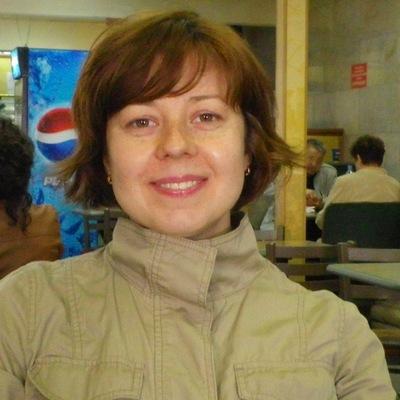 Елена Соловьева, 23 февраля , Москва, id211400351