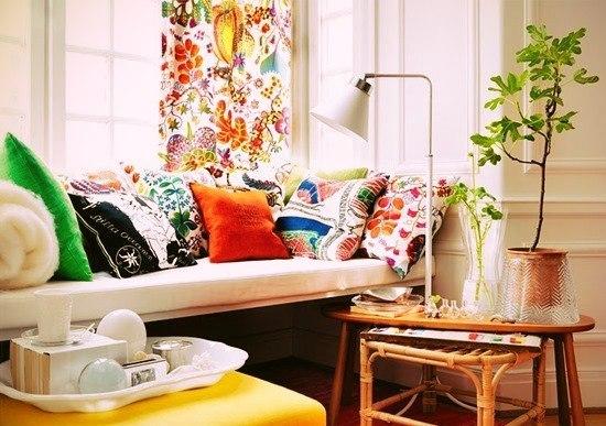 Декор на диваны сделать