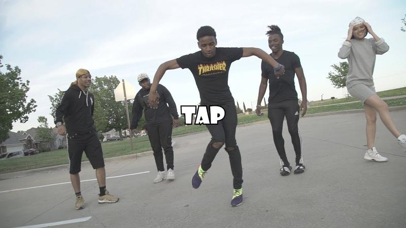 NAV Tap ft Meek Mill Dance Video Shot By Jmoney1041 newschoolhiphop