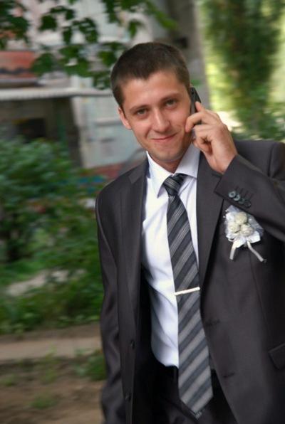 Алексей Никулин, 30 сентября 1988, Волгоград, id14351800