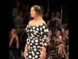 Monica Bellucci - Dolce&Gabbana Spring/Summer 2019 (23/09/2018)