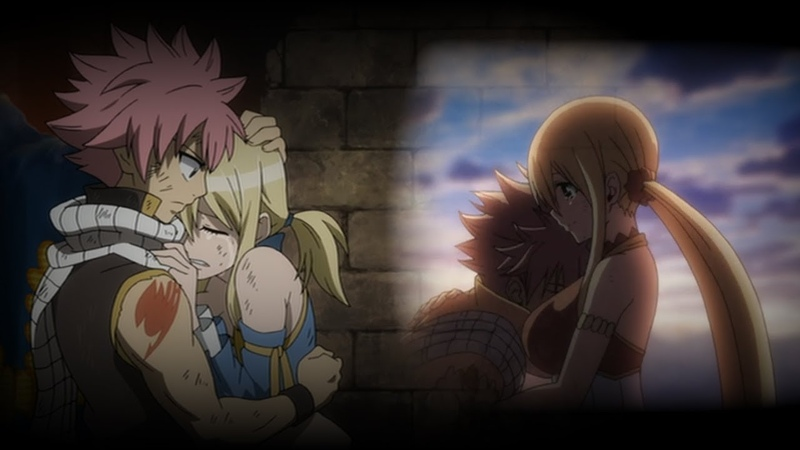 【FAIRY TAIL】FAIRY TAIL Movie -Sad scene-【フェアリーテイル】