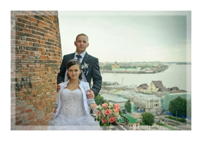 Катюшка Волкова | Нижний Новгород