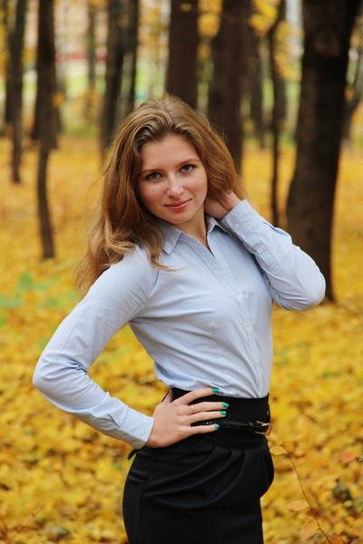 Анна Коваленко, 25 марта , Алексин, id27341717