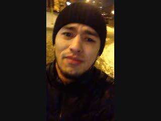 Сардор Муслимов — Live