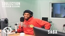 Saba comes by Soulection Radio to talk all things Chicago, Tour and more!