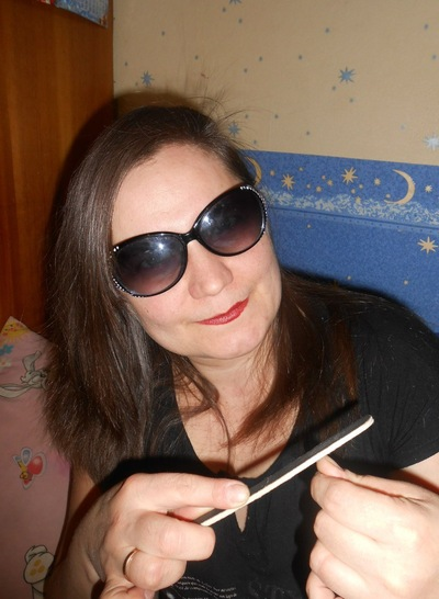 Ольга Орлова, 5 июня 1973, Кемерово, id181952401
