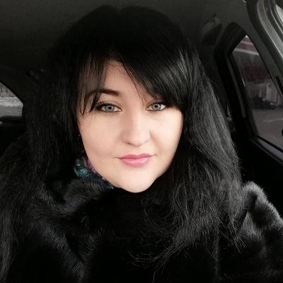 Юлия Ванцова