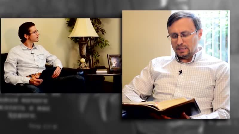 Как искуситель сосуществовал в Эдеме со святым Богом