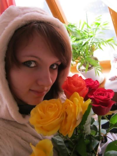 Nastenka Снигач, 15 октября , Санкт-Петербург, id26825238