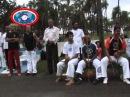 Mestre Baleado - Ribamar Torres Arruda: 2º Aulão Zoológico Brasília - Escola Capoeira Porto Zumbi 01