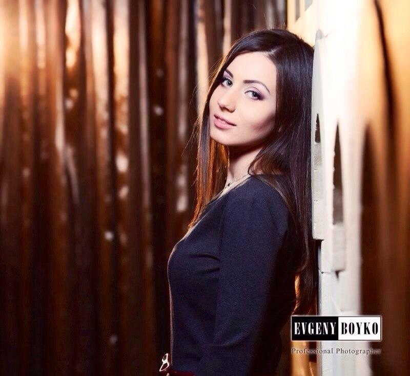 Маша Сербина, Днепропетровск - фото №3