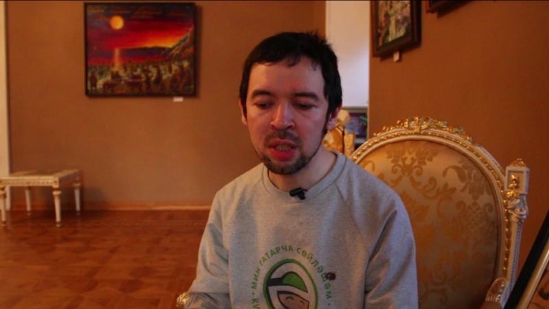 Радиф Кашапов - Живые письма. Продолжение
