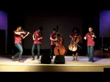 Hey Ya! (Outkast) StringPlay Quintet Cover