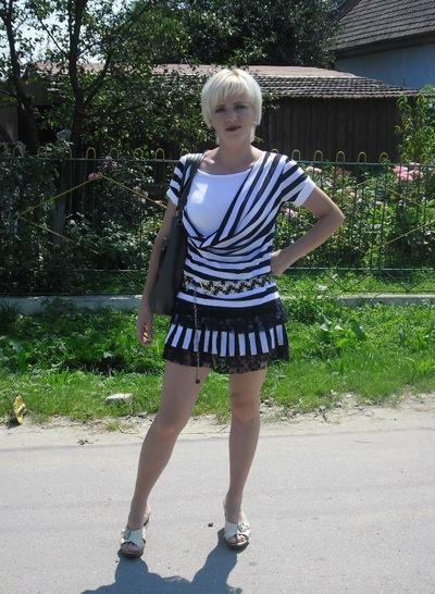 Настя Пасемко, 29 мая 1977, Москва, id191880634