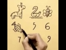 Инфантильная математика