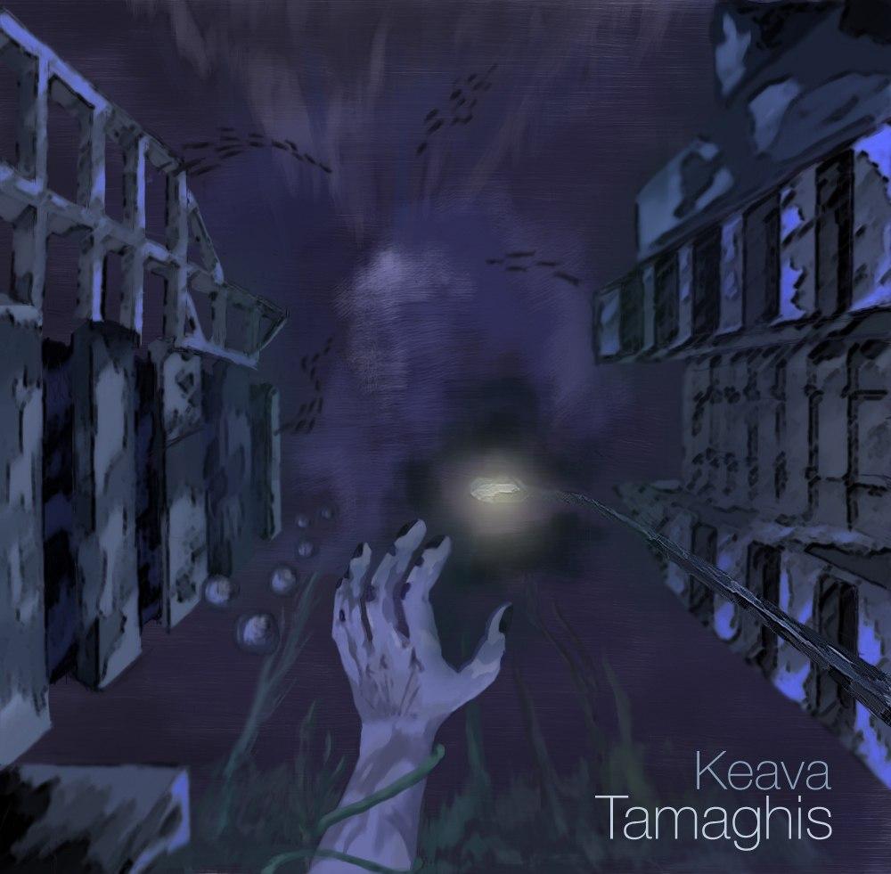Keava - Tamaghis (single) (2012)