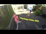 Flamingo Akka 3000 ! II NEW SKILL !