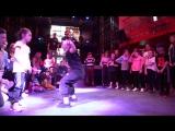 Таисия и Софья .hip-hop baby