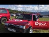 Демо-Кар #kabuto команды ACV SPL SHOW из Владивостока