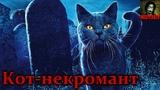 Истории на ночь - Кот-некромант